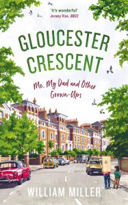 Gloucester Crescent book cover
